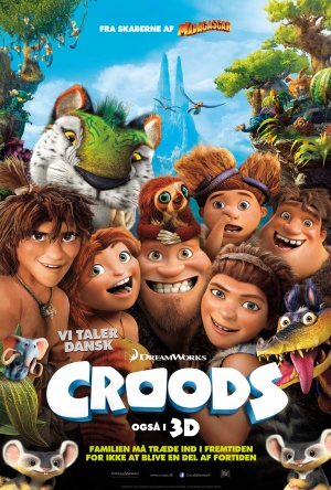 The Croods 3375x5000