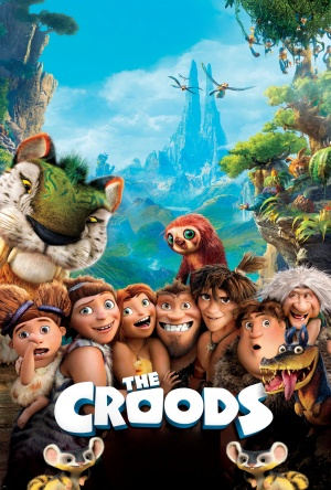 The Croods 2026x3000