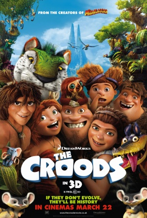 The Croods 2160x3200