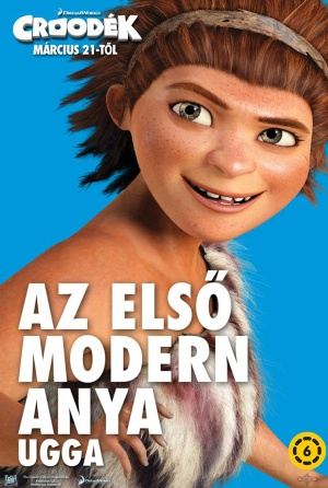 The Croods 754x1120