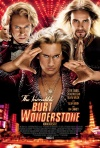 The Incredible Burt Wonderstone poster