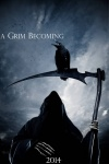 A Grim Becoming Poster