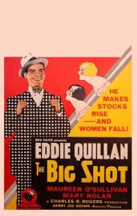 The Big Shot poster