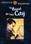 The Beast of the City Cover