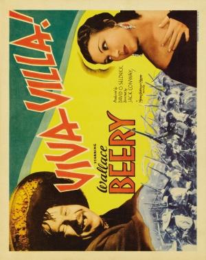 Viva Villa! 1834x2309