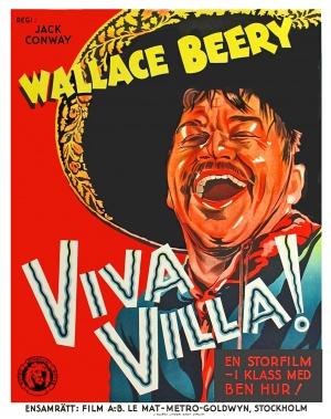 Viva Villa! 1197x1514
