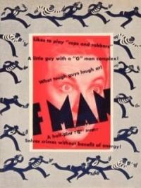 F-Man poster