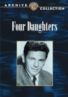 Four Daughters Cover