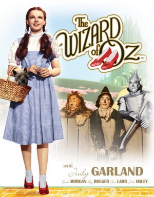 The Wizard of Oz 789x1009