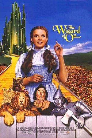The Wizard of Oz 500x746