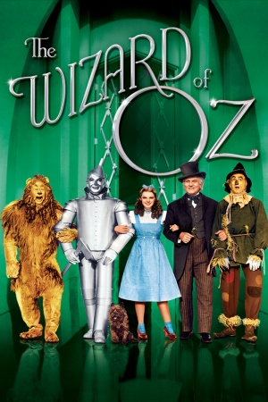 The Wizard of Oz 800x1200