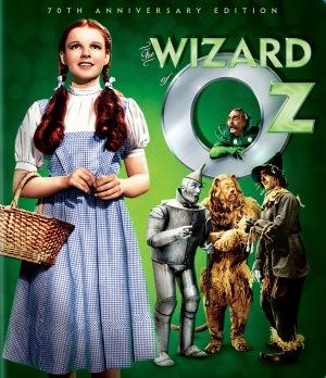The Wizard of Oz 1481x1717