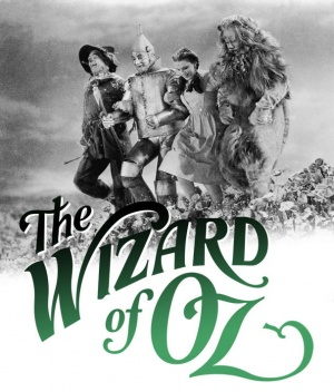 The Wizard of Oz 607x713