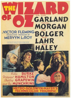 The Wizard of Oz 1146x1588