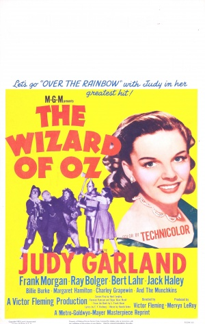 The Wizard of Oz 1855x2922