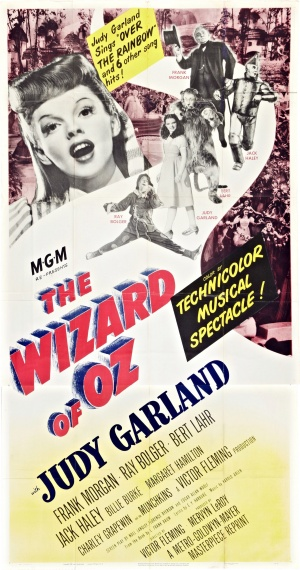 The Wizard of Oz 1580x3000