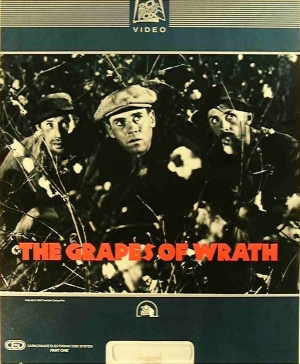 The Grapes of Wrath 899x1091