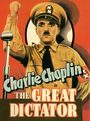 The Great Dictator 800x1076