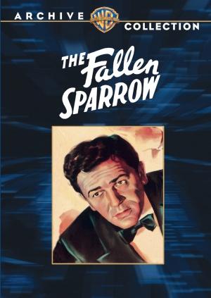 The Fallen Sparrow 2400x3386
