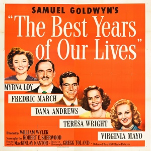 The Best Years of Our Lives 3000x3005