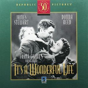 It's a Wonderful Life 650x650