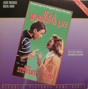 It's a Wonderful Life 744x750