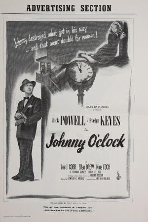 Johnny O'Clock 1938x2903