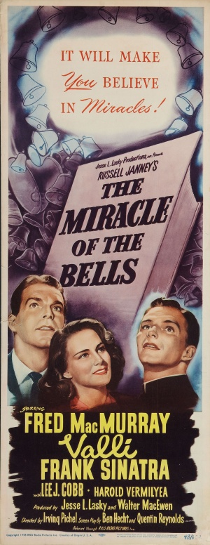 The Miracle of the Bells 1145x2963