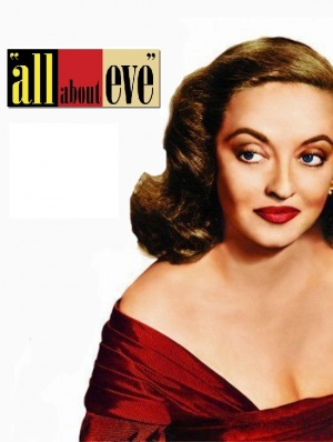 All About Eve 550x729