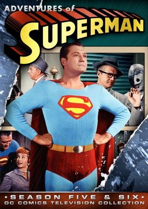 Adventures of Superman 1536x2175