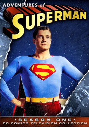Adventures of Superman 1540x2175