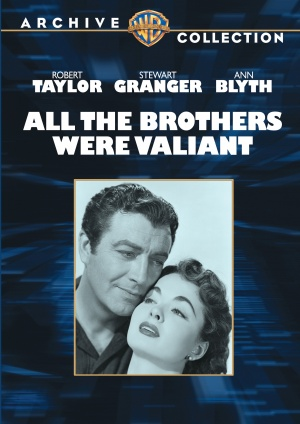 All the Brothers Were Valiant 2400x3393