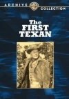 The First Texan Cover
