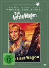 The Last Wagon Cover
