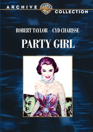 Party Girl 2400x3393