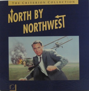 North by Northwest 600x611