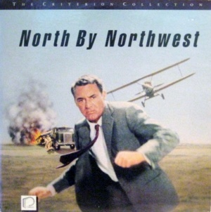 North by Northwest 495x498