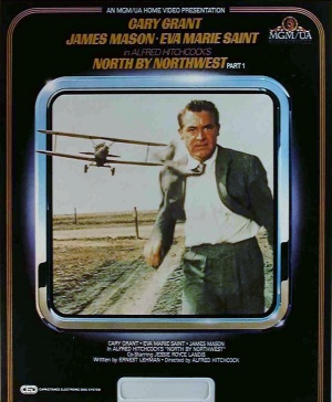 North by Northwest 901x1093