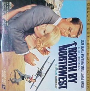 North by Northwest 433x438