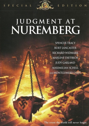 Judgment at Nuremberg 1510x2136