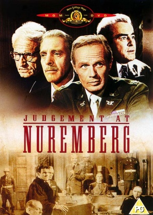 Judgment at Nuremberg 570x800