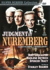 Judgment at Nuremberg Cover