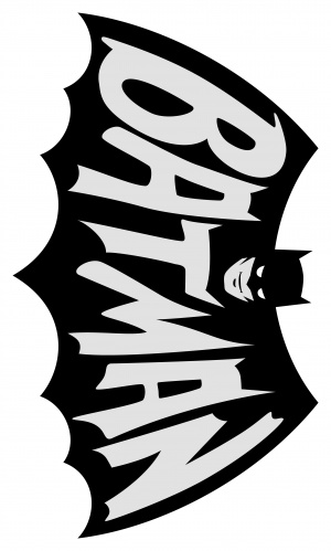 Batman 3004x5000