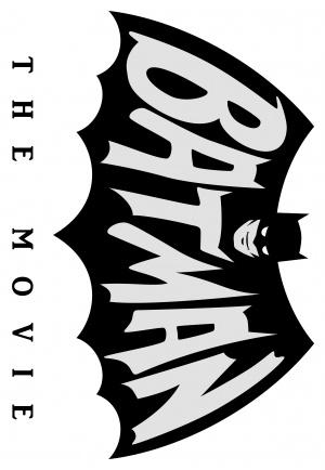 Batman: The Movie 3453x5000