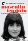 Masculin, f�minin: 15 faits pr�cis Cover
