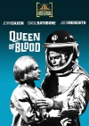 Queen of Blood Cover