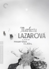 Marketa Lazarov� Cover