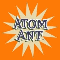 The Atom Ant Show poster