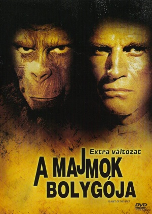 Planet of the Apes 1508x2124