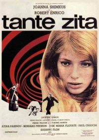 Tante Zita poster